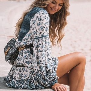Spell & the Gypsy Collective Elle boho mini